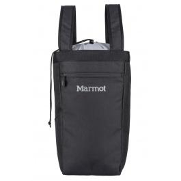 Рюкзак Marmot Urban Hauler Med | Black/Cinder | Вид спереди