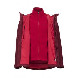 Куртка Marmot Ramble Component Jacket | Brick | Вид 3