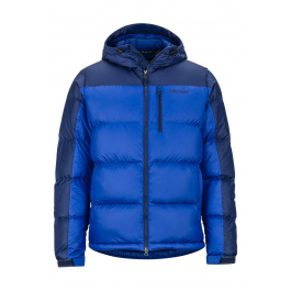 Куртка Marmot Guides Down Hoody | Surf/Arctic Navy | Вид 1