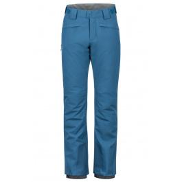 Брюки Marmot Doubletuck Pant | Moroccan Blue | Вид спереди