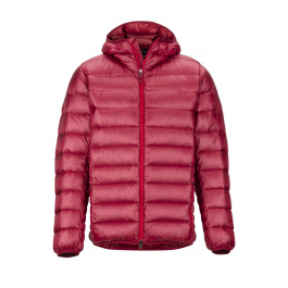 Куртка Marmot Hype Down Hoody | Brick | Вид 1