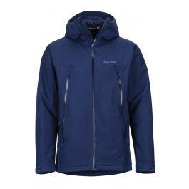 Куртка Marmot Solaris Jacket | Arctic Navy | Вид 1