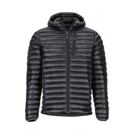 Куртка Marmot Avant Featherless Hoody | Black | Вид 1
