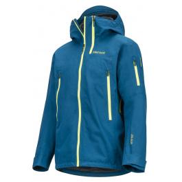Куртка Marmot Freerider Jacket   Moroccan Blue   Вид 1