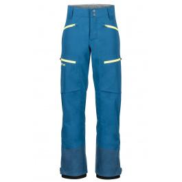Брюки Marmot Freerider Pant | Moroccan Blue | Вид 1