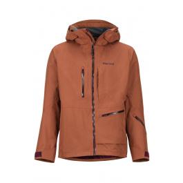 Куртка Marmot Refuge Jacket   Terracotta   Вид 1