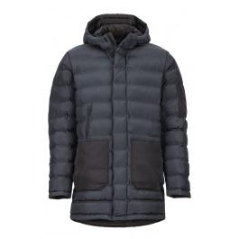 Куртка Marmot Alassian Featherless Parka | Black | Вид 1