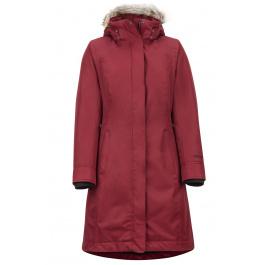 Пальто женское Marmot Wm's Chelsea Coat   Claret   Вид 1