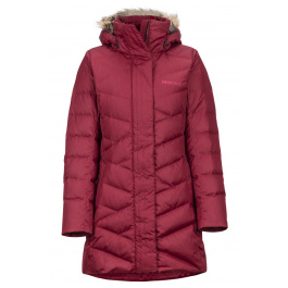Куртка женская Marmot Wm's Strollbridge Jacket | Claret | Вид 1