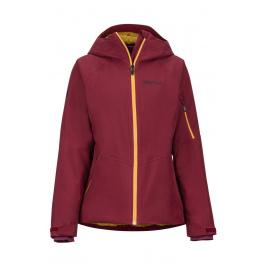 Куртка женская Marmot Wm's Refuge Jacket | Claret | Вид 1