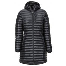 Куртка женская Marmot Wms L Avant Featherless Hoody   Black   Вид 1