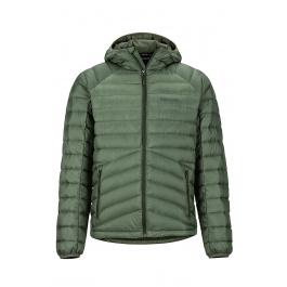 Куртка Marmot Highlander Down Hoody | Crocodile | Вид 1