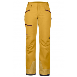 Брюки женские Marmot Wm's Refuge Pant | Yellow Gold | Вид 1