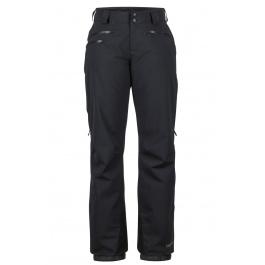 Брюки женские Marmot Wm's Slopestar Pant | Black | Вид спереди