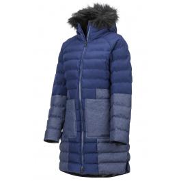 Куртка женская Marmot Wm's Margaret Jacket | Arctic Navy | Вид 1