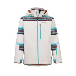 Куртка Marmot Double Cork Jacket   Gray Moon/Surfs Up   Вид 1
