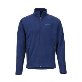 Куртка из флиса Marmot Verglas Jacket | Arctic Navy | Вид спереди