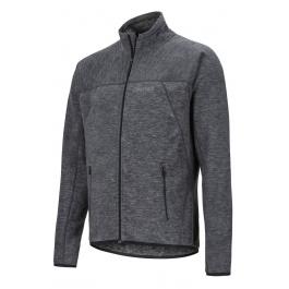 Куртка из флиса Marmot Pisgah Fleece Jacket | Dark Steel | Вид 1