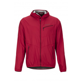 Куртка Marmot Alpha 60 Jacket | Team Red | Вид спереди