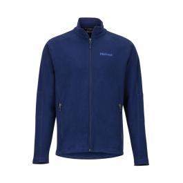 Куртка из флиса Marmot Rocklin Jacket | Arctic Navy | Вид спереди