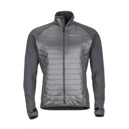 Куртка мужская Marmot Variant Jacket   Slate Grey/Cinder   Вид спереди