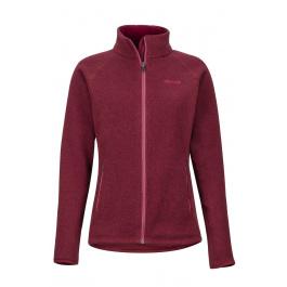 Куртка женская Marmot Wm's Torla Jacket | Claret | Вид 1