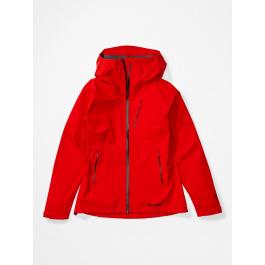 Куртка женская Marmot Wm's Knife Edge Jacket | Victory Red | Вид 1