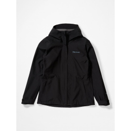 Куртка женская Marmot Wm's Minimalist Jacket | Black | Вид 1