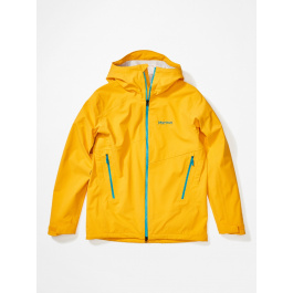 Куртка мужская Marmot EVODry Clouds Rest Jacket | Solar | Вид 1