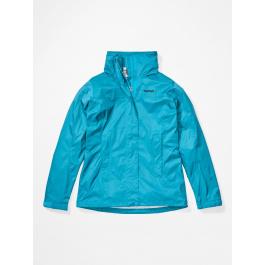 Куртка женская Marmot Wm's PreCip Eco Jacket | Enamel Blue | Вид 1