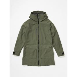 Куртка женская Marmot Wm's Commuter Parka | Crocodile | Вид 1