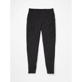 Брюки женские Marmot Wm's Latourell Pant | Black | Вид 1