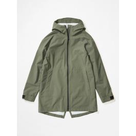 Куртка женска Marmot Wm's EVODry Kingston Jacket | Crocodile | Вид 1