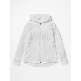 Куртка женска Marmot Wm's Tomales Point Hoody | White | Вид 1