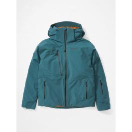 Куртка мужская Marmot Warmcube Kaprun Jacket | Stargazer | Вид 1