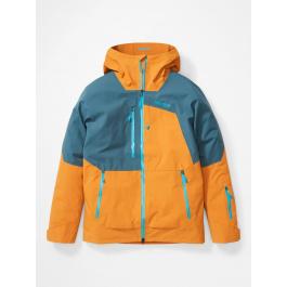 Куртка мужская Marmot Smokes Run Jacket   Bronze/Stargazer   Вид 1