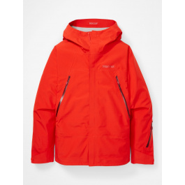 Куртка мужская Marmot Spire Jacket   Victory Red   Вид 1