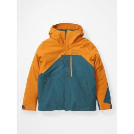 Куртка мужская Marmot Torgon Jacket   Bronze/Stargazer   Вид 1