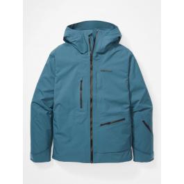 Куртка мужская Marmot Refuge Jacket   Stargazer   Вид 1