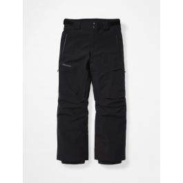 Брюки мужские Marmot Layout Cargo Insulated Pant | Black | Вид 1