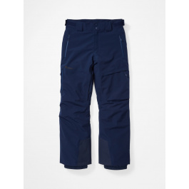 Брюки мужские Marmot Layout Cargo Insulated Pant | Arctic Navy | Вид 1