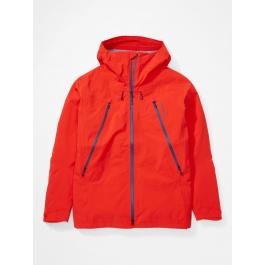 Куртка мужская Marmot Alpinist Jacket | Victory Red | Вид 1