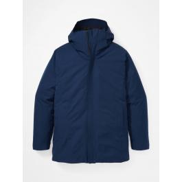 Куртка мужская Marmot Warmcube McCarren Jacket | Arctic Navy | Вид 1