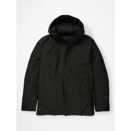 Куртка мужская Marmot Tribeca Jacket | Black | Вид 1