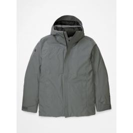 Куртка мужская Marmot Tribeca Jacket | Steel Onyx | Вид 1
