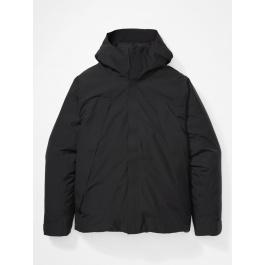 Куртка мужская Marmot Greenpoint Featherless Jacket | Black | Вид 1