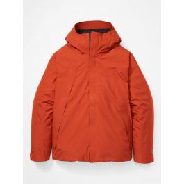 Куртка мужская Marmot Greenpoint Featherless Jacket   Picante   Вид 1