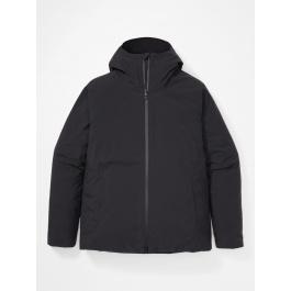 Куртка мужская Marmot Warmcube EVODry Parka   Black   Вид 1