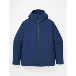 Куртка мужская Marmot Warmcube EVODry Parka | Arctic Navy | Вид 1