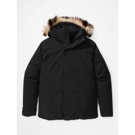 Куртка мужская Marmot Yukon II Parka | Black | Вид 1